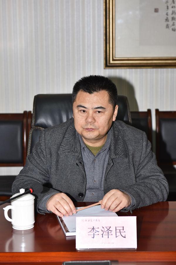 中共龙8娱乐客户端市两新工委书记李泽民.jpg
